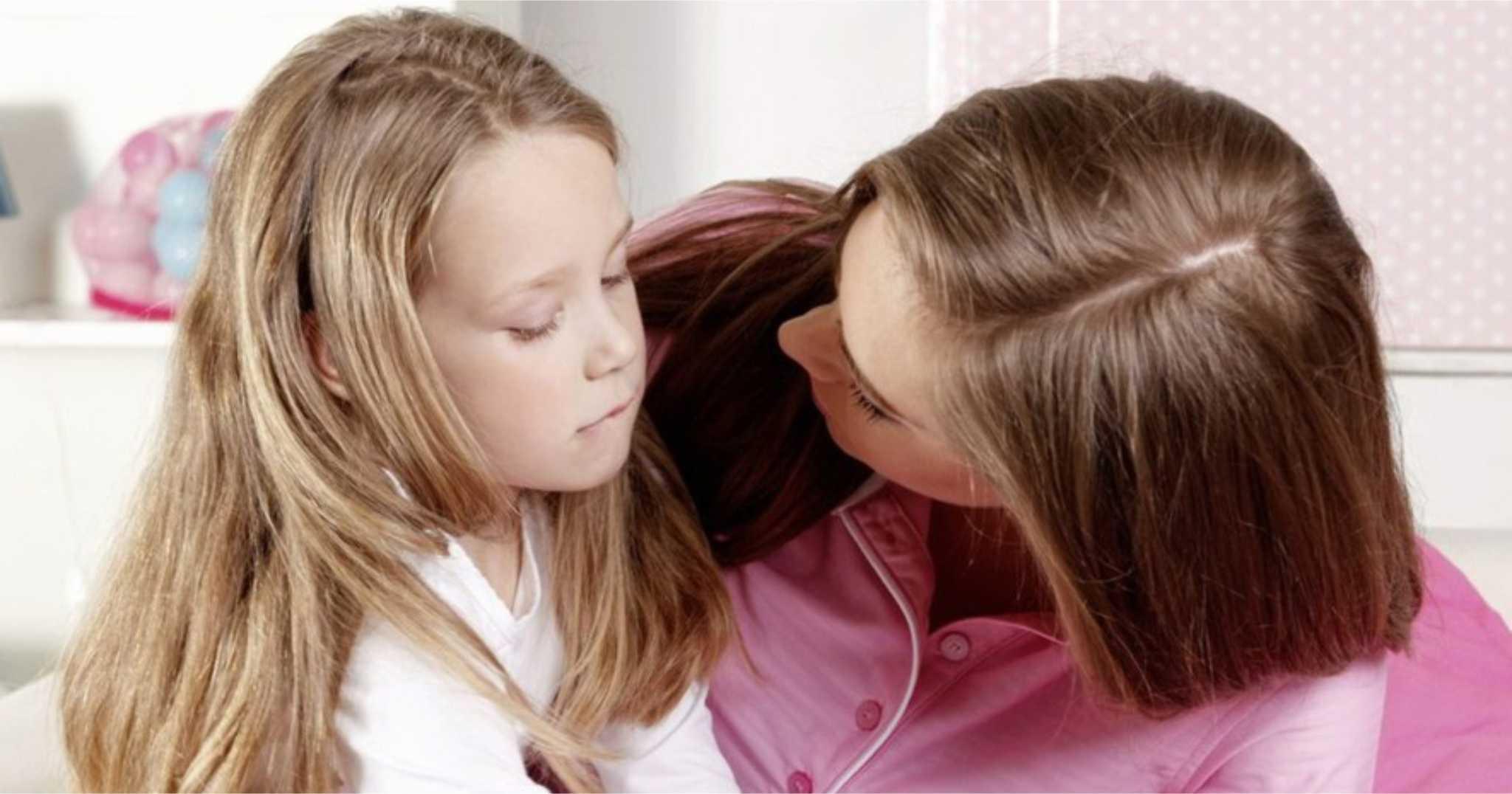Οδηγός επικοινωνίας με τα παιδιά μας, κατά τη διάρκεια της πανδημίας του κορωνοϊού.