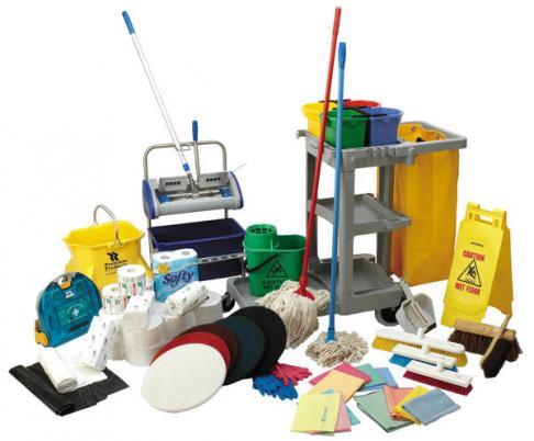 ΔΗΜΟΣ ΞΗΡΟΜΕΡΟΥ:Πρόσκληση - γνωστοποίηση για εκδήλωση ενδιαφέροντος για προμήθεια ειδών καθαριότητας.